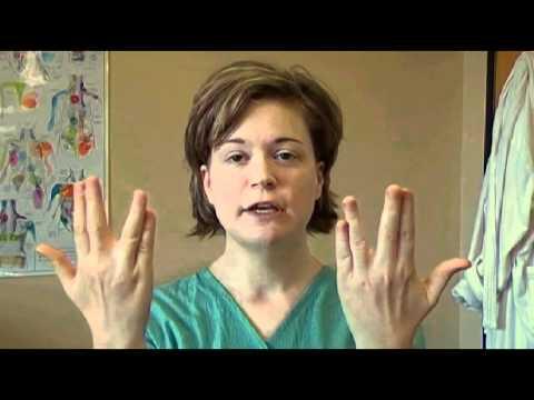 Self Lymph Drainage Massage by MassageByHeather.com in Louisville, KY