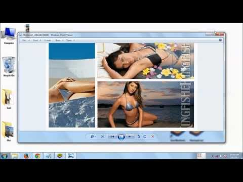 PhotoGRID Android App for Pc