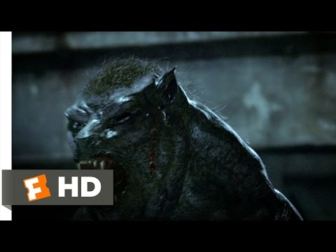 Underworld 58 Movie   Whip vs. Werewolf 2003 HD