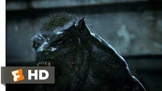 Underworld (5/8) Movie CLIP - Whip vs. Werewolf (2003) HD
