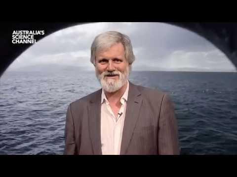 Antarctica with Dr Paul Willis, Royal Institute of Australia