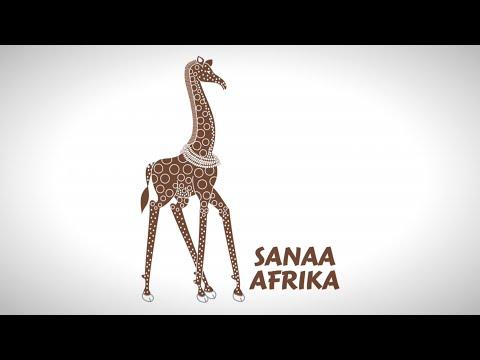 Fair Trade   Sanaa Afrika