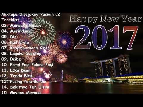 Dj Remix terbaru 2017 | Dugem Tahun Baru 2017 By DJ UDA RINO [R3]