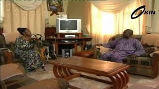 Baba Modupe - Nigerian Yoruba Nollywood Movie