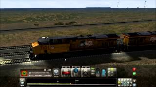 Train Simulator 2013 Sherman Hill