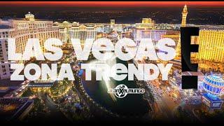 Cápsula en Las Vegas para E! Entertainment