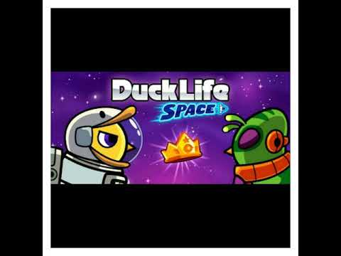 Duck Life Space Music: Intelligence