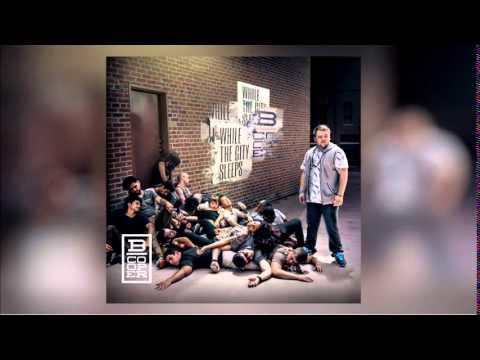 B.Cooper - Wake ft. Deraj, Derek Minor & Jacque Jordan