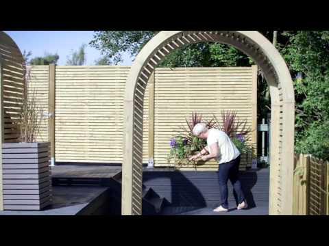 The Contemporary Garden Collection