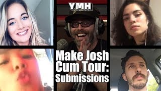 Josh Potter Contest Submissions Ymh Highlight Our favorite comic from buffalo, josh potter, reports back to tom segura and christina p. josh potter contest submissions ymh highlight