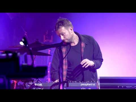 Gorillaz  Every Planet We Reach Is Dead    at Zenith 2017
