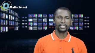 Mali : L'actualité du jour en Bambara (vidéo) Lundi 17 juillet 2017