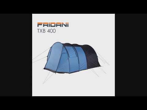 fridani-txb-400---4-personen-tunnel-zelt-mit-vorraum