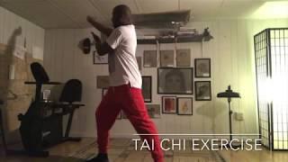 Beginners Tai-Chi Class