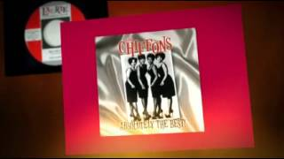 THE CHIFFONS the real thing