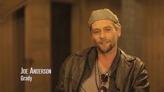 Abattoir Featurette 4 of 6 - Joe Anderson