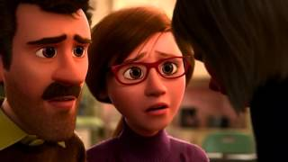 Inside Out - Riley Comes Back Home (Finnish Blu-Ray Version) [HD]