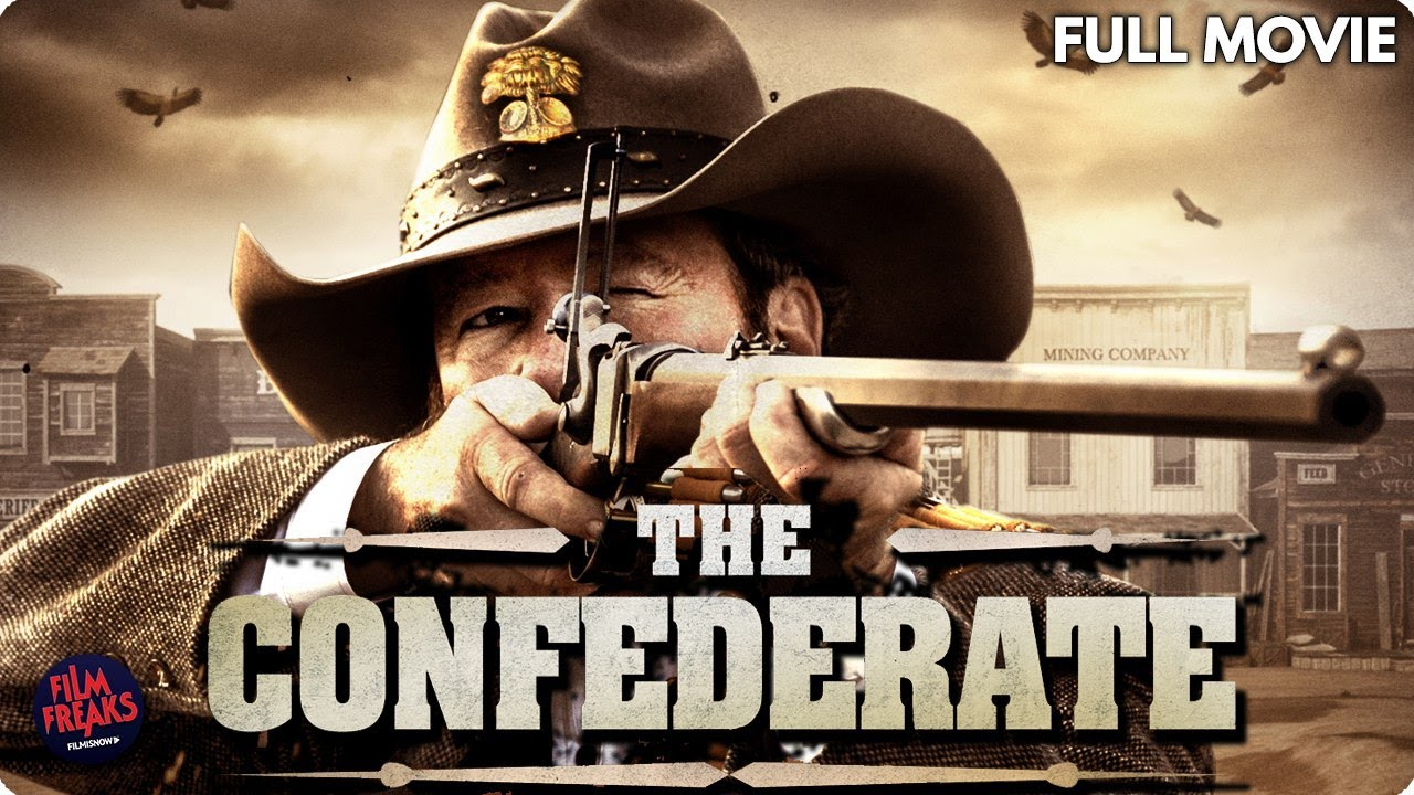 Download The Confederate - Full Action Movie
