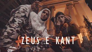Zeus e Kant - ''Verdadeiros Ladrões De Flows'' (Prod. Chiocki e Pig)
