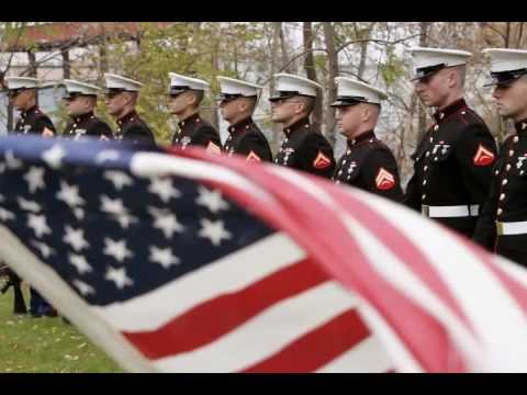 Veterans Day / Memorial Day Tribute