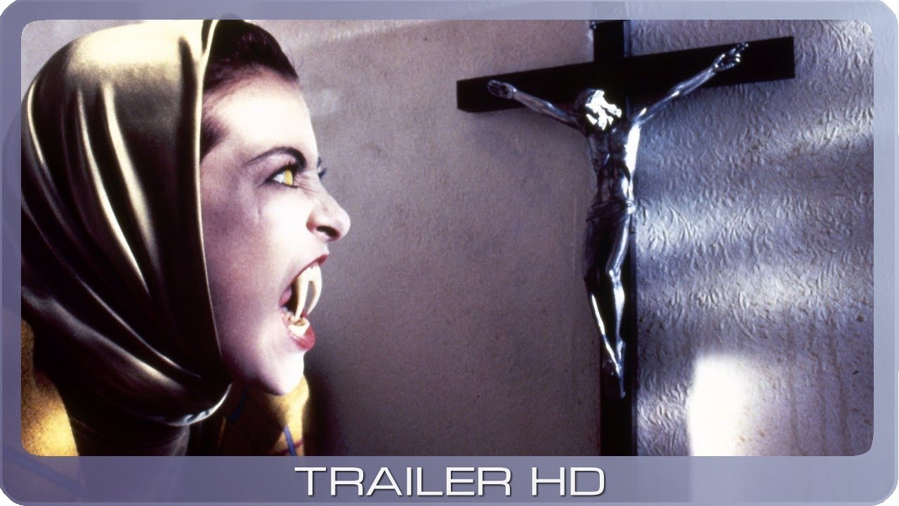 The Lair Of The White Worm ≣ 1988 ≣ Trailer
