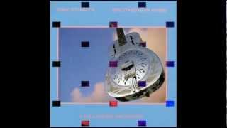 MARK KNOPFLER (DIRE STRAITS) - Why Aye Man