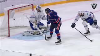 Kuzmenko dekes for sensational goal