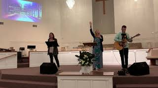 FBC Morning Worship 9/6/2020 Obadiah