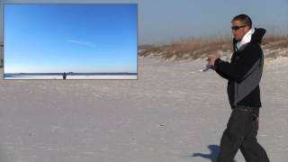 Quad Kite Flying Tutorial and Lesson - Wind Window
