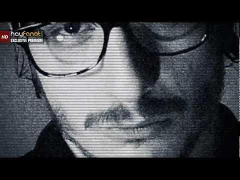 HT Hayko - Professor Margaryan // Armenian Rap // HF Exclusive Premiere //  HD
