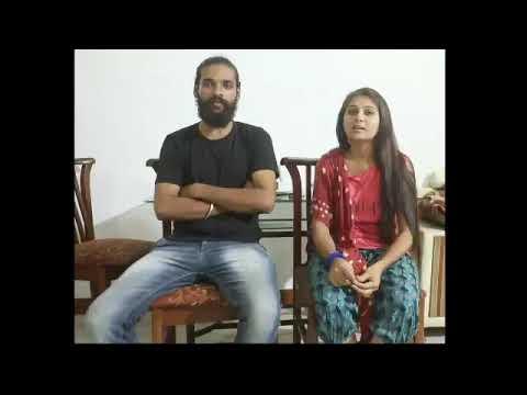 Download Hiral Radadiya for dayan episode of webseries ghost stories