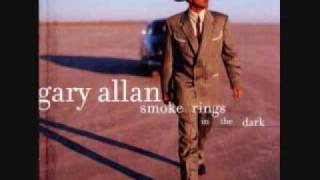 Watch Gary Allan Cowboy Blues video