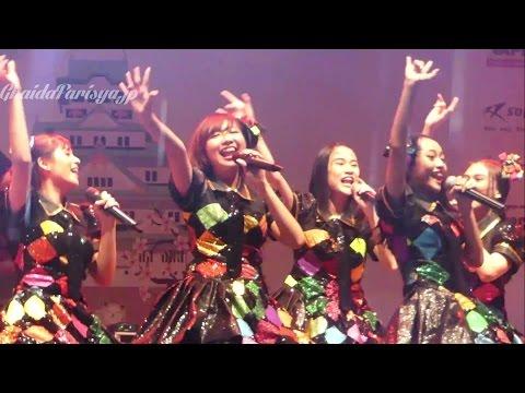 [Fancam] Ponytail to Shushu - JKT48 at JakJapan Matsuri [160904] (V.1)