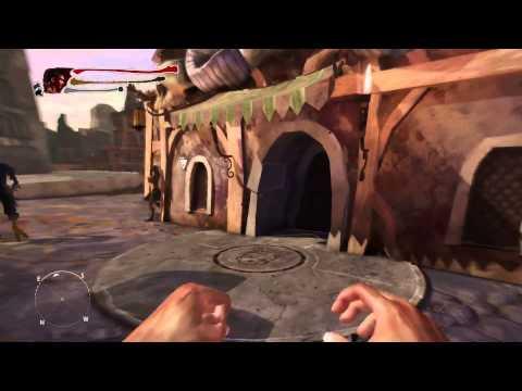 Zeno Clash II - Gameplay Demo Video |