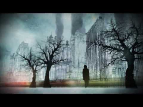 'SATELLITE' by PANIC ROOM - (complete HD version) - the animated video, directed by Cole Jefferies streaming vf