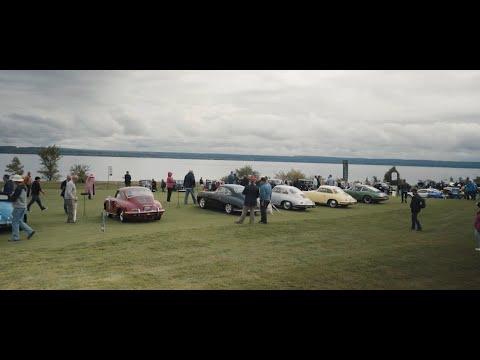 Cobble Beach Concours d'Elegance'19- Presented by Porsche - DIESEL MEDIA