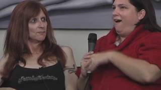 The Rev Mel Show with guest Mistress Cyan. Part 7