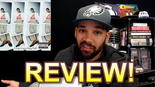 YG - 4REAL 4REAL Album Review (Overview + Rating)