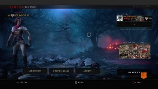 BO4 Zombies - PS4 [28-10-2018]