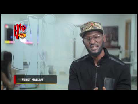 I LEARNED TO SPEAK LIKE A NORTHERNER- FUNKY MALLAM (Nigerian Entertainment News)