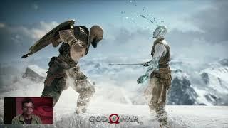 God Of War - Photo Mode First Look PS4