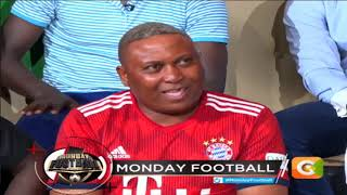 Monday Football 2019 Episode 5 | Harambee Stars Afcon Prospects