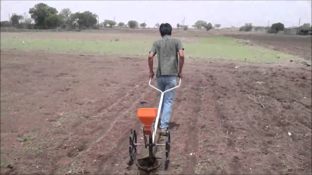 Multipurpose Agriculture Equipment By Dharti Agro ...