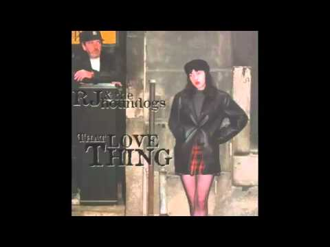 Killer  Southern Swamp Rock - I Need Those Things- R.J and the Houndogs