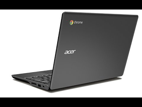 Acer c720 Chromebook, Full Review.