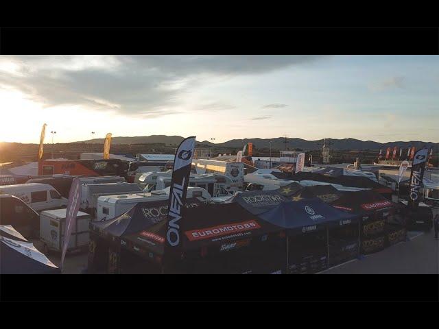 VÍDEO | Así vivió el Team JCR la primera prueba del nacional