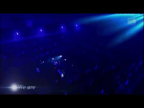 ONE OK ROCK -We are-【18祭Fes ver】