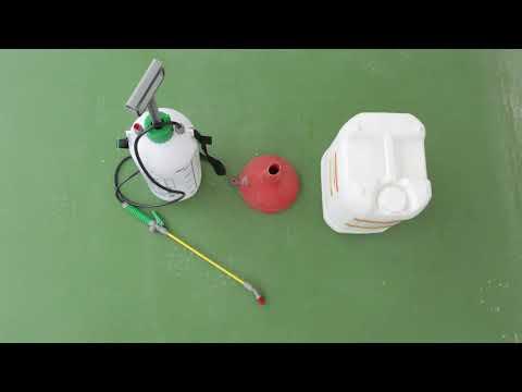видео: Применение гидрофобизирующих пропиток серии MasterProtect