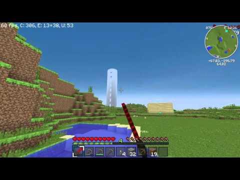 Sezon 2 Minecraft Modlu Survival Bölüm 2