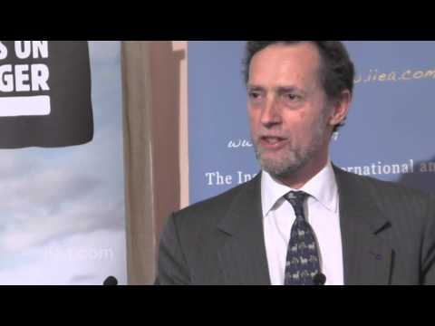 Nick-Westcott on rethinking EU-African Relations